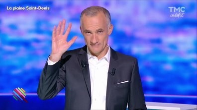 Fait du jour : Le top départ de la campagne présidentielle avec Gilles Bouleau
