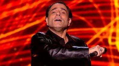 "Gilles San Juan gagne son ticket avec ""Libertango"" de Grace Jones"