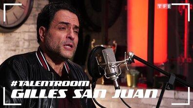 #TALENTROOM - Gilles San Juan : Queen- « We Are The Champions »