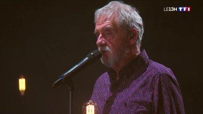 Gilles Servat, l'un des grands ambassadeurs de la chanson bretonne