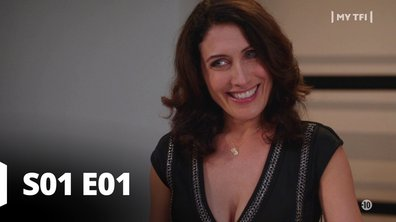 Girlfriends' Guide to Divorce - S01 E01 - Règle 23 : Il ne faut pas mentir aux enfants