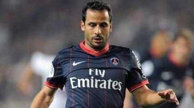 Ludovic Giuly restera-t-il au PSG ?