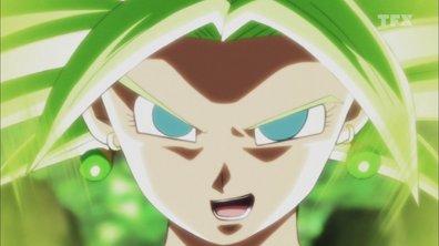 Dragon ball super - EP115 - Goku contre Kefla ! Le super Saiyen bleu connaîtra-t-il sa première défaite ?