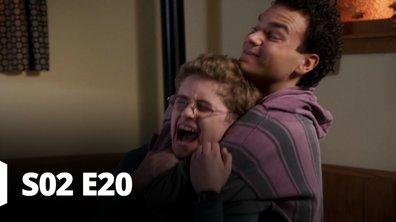 Les Goldberg - S02 E20  - Il suffit de dire non