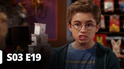 Les Goldberg - S03 E19  - La magie existe vraiment