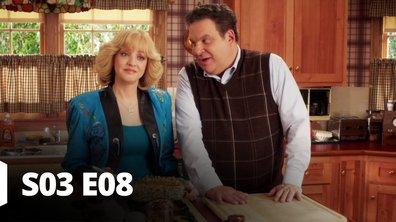 Les Goldberg - S03 E08  - Et le mot de la fin : joyeux Thanksgiving !