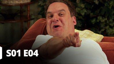 Les Goldberg - S01 E04 - Pourquoi tu te fous des baffes ?
