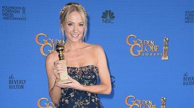 Joanne Froggatt récompensée aux Golden Globes pour Downton Abbey