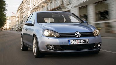 Les ventes automobiles toujours à la peine en Europe