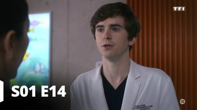 Good Doctor - S01 E14 - Question de genre