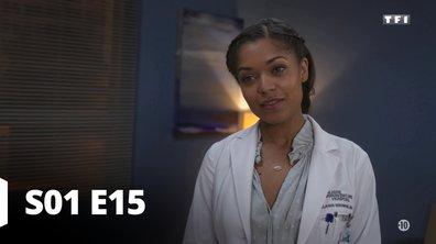Good Doctor - S01 E15 - Bain de foule