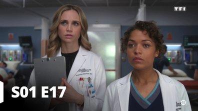 Good Doctor - S01 E17 - Le sourire aux lèvres