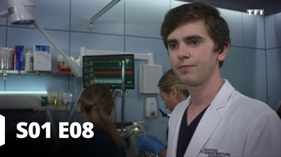 Good Doctor - S01 E08 - Pomme de discorde