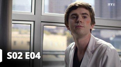 Good Doctor - S02 E04 - La vie, c'est une vacherie