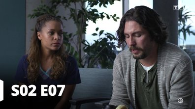 Good Doctor - S02 E07 - Le poisson rouge