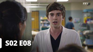 Good Doctor - S02 E08 - L'entière vérité