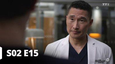 Good Doctor - S02 E15 - Le nouveau chef
