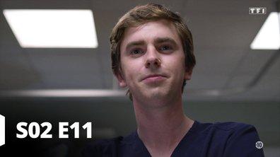 Good Doctor - S02 E11 - Mise en quarantaine (2ème partie)