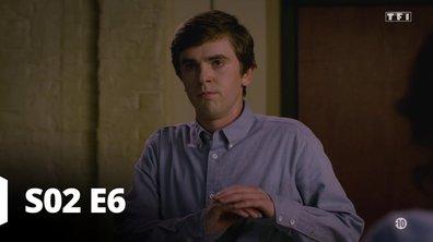 Good Doctor - S02 E6 - Une oreille attentive