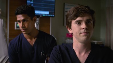 Good Doctor - Le Dr Shaun Murphy revient à partir du 11 septembre sur TF1