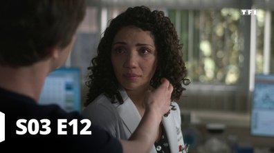 Good Doctor - S03 E12 - La toute première fois