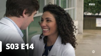 Good Doctor - S03 E14 - Guerres d'influence