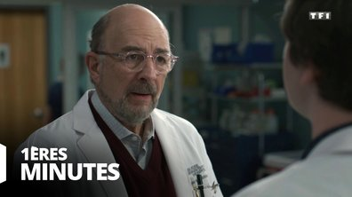 Good Doctor - S03 E17 - Solutions efficaces - Premières minutes
