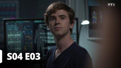 Good Doctor - S04 E03 - Les petits nouveaux