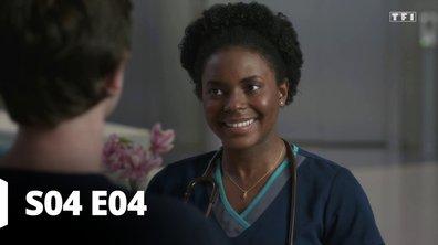 Good Doctor - S04 E04 - A deux c'est mieux