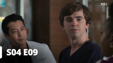 Good Doctor - S04 E09 - Les petits cornichons