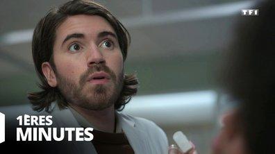 Good Doctor - S04 E09 - Les petits cornichons - Premières minutes