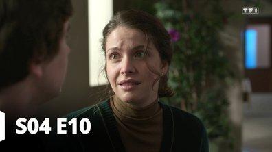 Good Doctor - S04 E10 - Le syndrome de l'imposteur