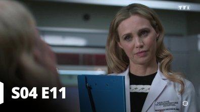 Good Doctor - S04 E11 - Vent de folie
