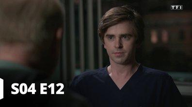Good Doctor - S04 E12 - Le bleu de tes yeux