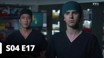 Good Doctor - S04 E17 - Les jolies histoires