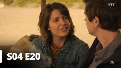 Good Doctor - S04 E20 - Si on allait de l'avant