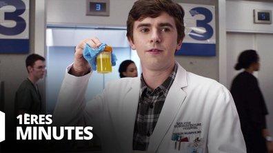 Good Doctor - S02 E05 : Premières minutes