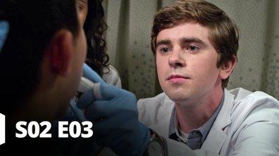 Good Doctor - S02 E03 - 36 heures de garde