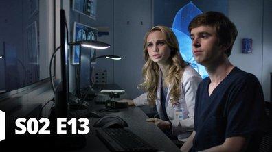 Good Doctor - S02 E13 - Amour et amitié