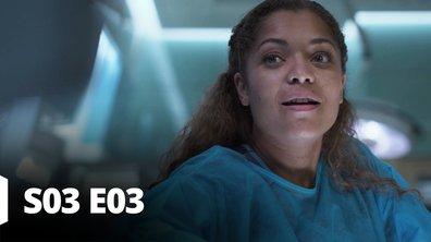Good Doctor - S03 E03 - L'épreuve de Claire