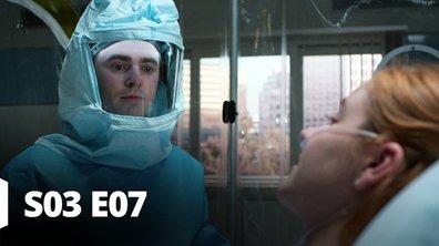 Good Doctor - S03 E07 - Sortir de sa bulle