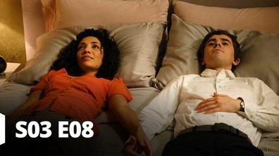 Good Doctor - S03 E08 - L'heure des choix