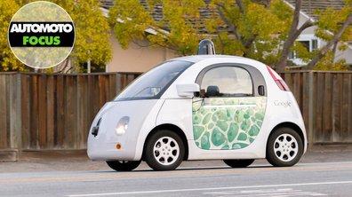 Focus Automoto - Voitures autonomes : À quel point prennent-elles le contrôle ?