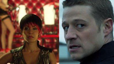 Crimes, justice et héros : Bienvenue à Gotham