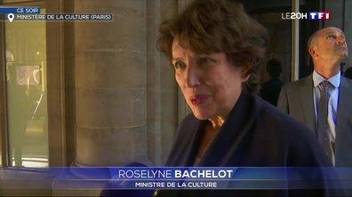 Gouvernement Castex : la réaction de Roselyne Bachelot
