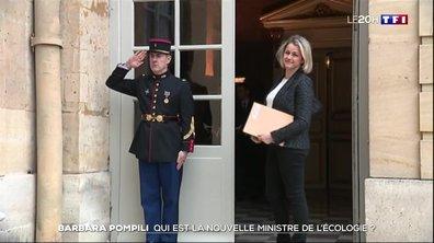 Gouvernement Castex : qui est Barbara Pompili, la nouvelle ministre de l'Écologie ?