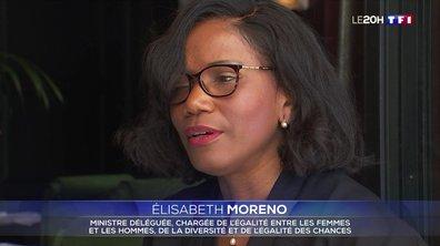 Gouvernement Castex : qui est Élisabeth Moreno, la ministre chargée de l'Égalité hommes-femmes ?