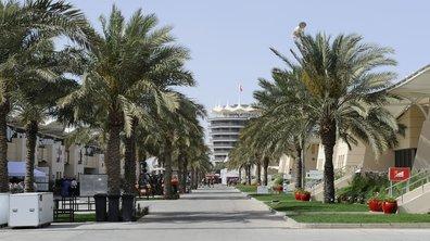 F1 : un Grand Prix de Bahreïn sous tensions ?