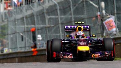 F1 - GP du Canada 2014 : Victoire de Ricciardo, les Mercedes en souffrance !