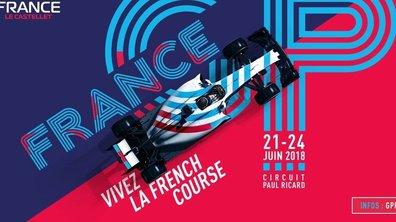 GP de France 2018 : Des préventes disponibles dès maintenant !
